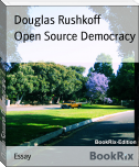 Open Source Democracy