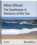 The Gentleman A Romance of the Sea