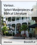 Select Masterpieces of Biblical Literature