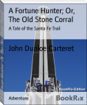 A Fortune Hunter; Or, The Old Stone Corral