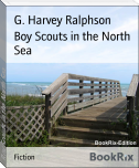 Boy Scouts in the North Sea