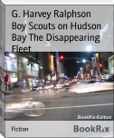 Boy Scouts on Hudson Bay The Disappearing Fleet