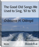 The Good Old Songs We Used to Sing, '61 to '65