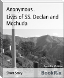 Lives of SS. Declan and Mochuda