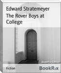 The Rover Boys at College