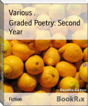 Graded Poetry: Second Year