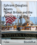 """Great Britain and the American Civil War  """