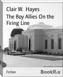 The Boy Allies On the Firing Line