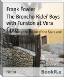 The Broncho Rider Boys with Funston at Vera Cruz