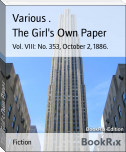 The Girl's Own Paper