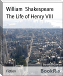 The Life of Henry VIII