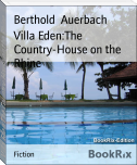 Villa Eden:The Country-House on the Rhine