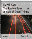 The Jumble Book        A Jumble of Good Things