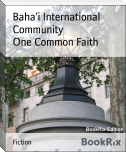 One Common Faith