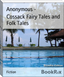 Cossack Fairy Tales and Folk Tales