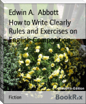 How to Write Clearly Rules and Exercises on English Composition