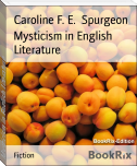 Mysticism in English Literature