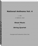 National Anthems Vol. 4