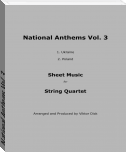 National Anthems Vol. 3