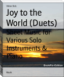 Joy to the World (Duets)