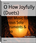 O How Joyfully (Duets)
