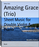 Amazing Grace (Trio)