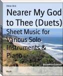 Nearer My God to Thee (Duets)