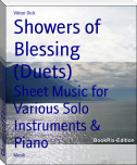 Showers of Blessing (Duets)