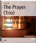 The Prayer (Trio)