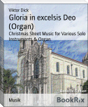 Gloria in excelsis Deo (Organ)