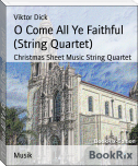 O Come All Ye Faithful (String Quartet)