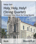 Holy, Holy, Holy! (String Quartet)