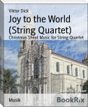 Joy to the World (String Quartet)