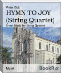HYMN TO JOY (String Quartet)