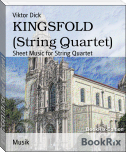 KINGSFOLD (String Quartet)