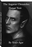 The Angaran Chronicles: Hamar Noir
