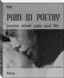 PAIN IN POETRY