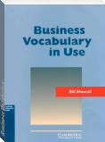 Business Vocabulary