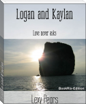 Logan and Kaylan