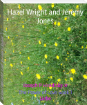 Hazel Wright and Jeremy Jones