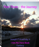 Part Three - the Journey