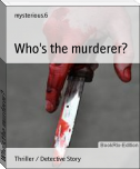 Who's the murderer?