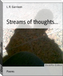 Streams of thoughts...