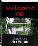 Troy: Legends of Old