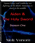 Aiden & The Holy Sword
