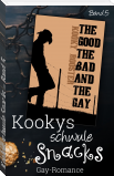 the good, the bad and the gay