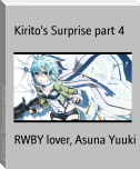 Kirito's Surprise part 4