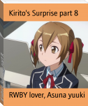 Kirito's Surprise part 8