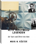 alte Hollywood Legenden