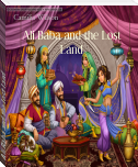Ali Baba and the Lost Land
